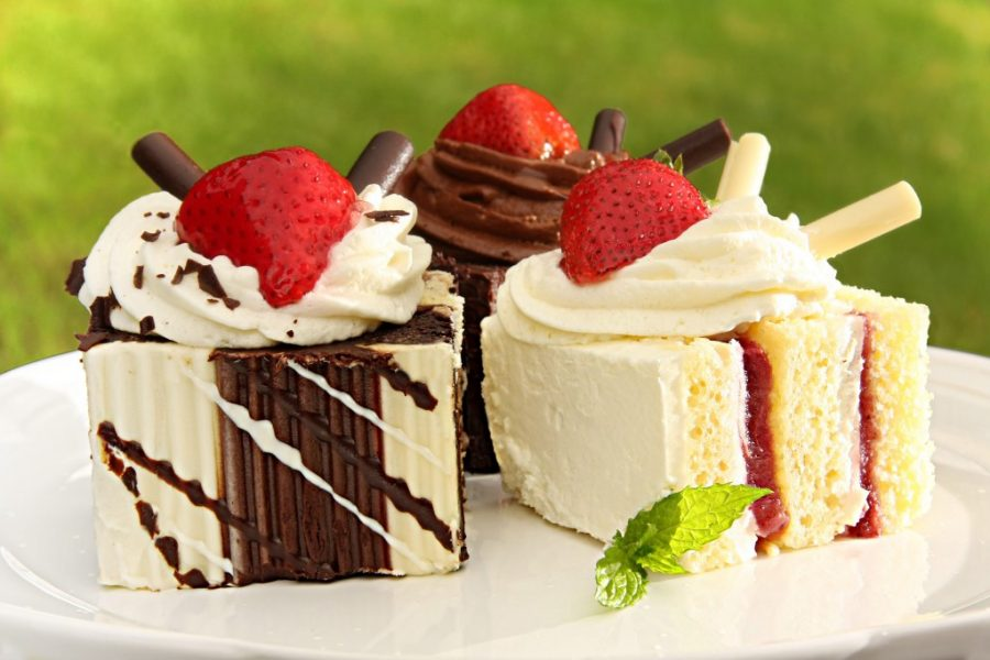 Health advantages of consuming cakes