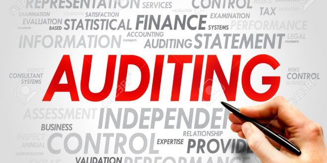 Reasons to hire auditing services