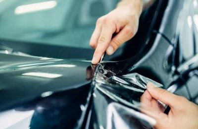 Reasons to use a paint protection film