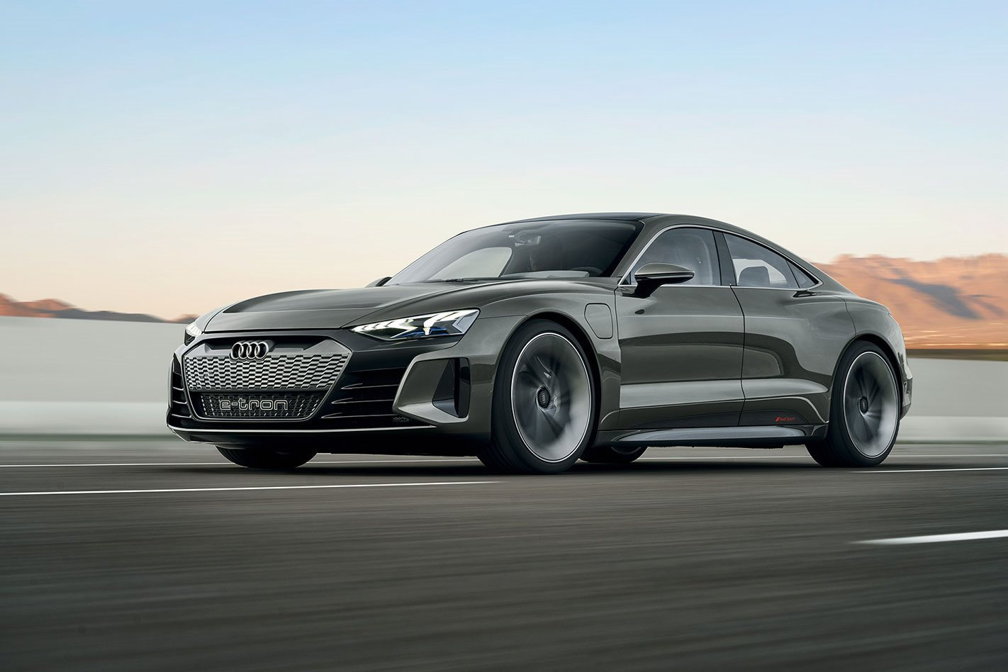History of Audi