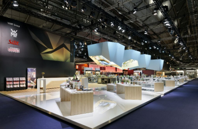Reasons to have the best exhibition stand