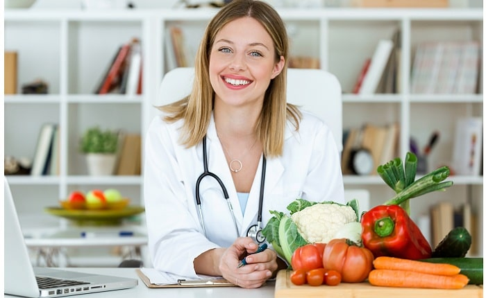 Things to know about nutritionists