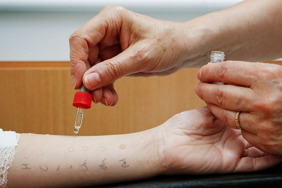 Why go to an allergist for diagnosis and treatment?