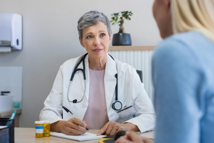 Why Should Women Regularly Visit A Gynecologist Clinic?